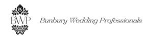 bunbury wedding professionals