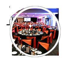 corporate event